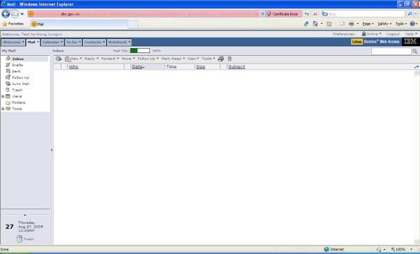 Hướng dẫn cài đặt chứng chỉ SSL cho trình duyệt Internet